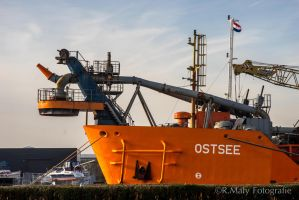 Ostsee by TLO-Photography