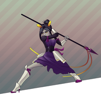 Commission:  Fantroll Tulise by andarix