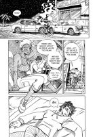 Drunk and busted pg. 2 by SNEEDHAM507