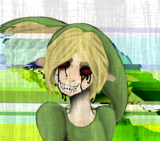 Ben Drowned by ZombieTiny