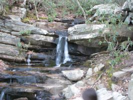 WaterFall Stock 2 by MissyStock