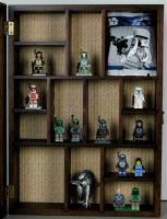 Mandalorian Collection I by Xero-Dubber