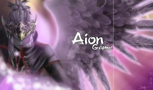 Aion Game by SaikoXIX