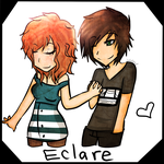 Eclare by Wuhv