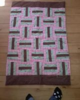 Annabelle's Quilt by XantheDaemon