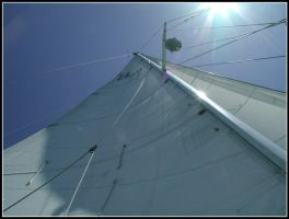 Full Sails by WillDBill