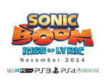 Sonic Boom Advertising by YoniD3010