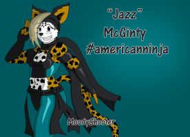 Jazz Twitter Profile Banner by MoodyShooter