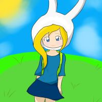 Fionna 20/20 by Lucykimber