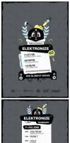 Elektronize by 8S9
