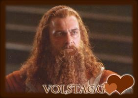 For Volstagg by TheLastUnicorn1985
