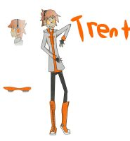 TC- Trent the Trittons by Tigertony10