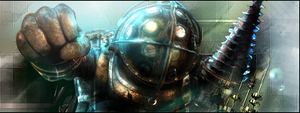 Bioshock Signature by sugarpoultry