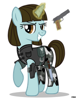 [RA Allied] Tanya Adams ponified by A4R91N