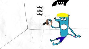 Sam by Regularboy777