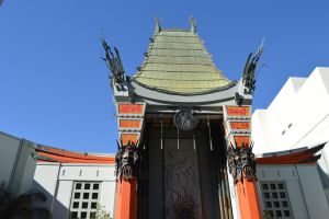 TCL Chinese Theatre (9.22.2013) by VoyagerHawk87