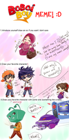 BoBoiBoy Meme 3~! by ryocutema