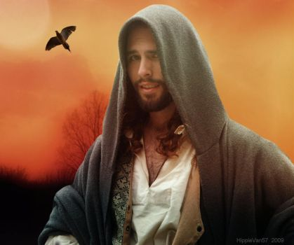prince of peace by HippieVan57