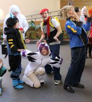ALA13-Who's That Digimon by moonymonster