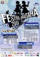 revision - Festival Wirausaha by 4minutesart
