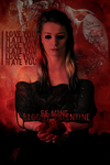 Be Mine: My Bloody Valentine. by TheChimeraDoll