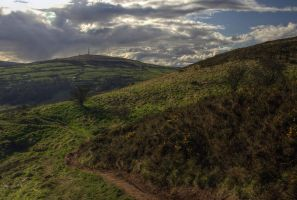 Cave Hill Country Park 1 by Isyala