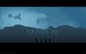 Motion for Daybreak Wallpaper by 1-1-7