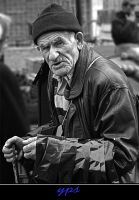 Old Man by polatsamuk