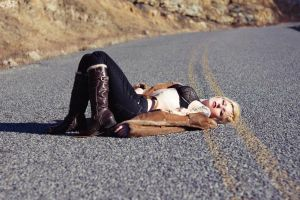 Roadkill. by Anesthetic-X