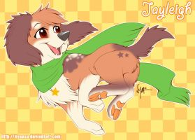JAYLEIGH THE AWESOME by Nyaasu