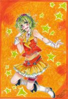. GUMI . by AsuHan