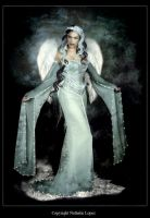 Princess Of Ice by gothicdesign