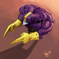 the Maxx by gregorKari