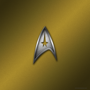 Star Trek Command Wallpaper Velour 2048x2048 by starmike