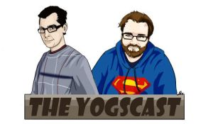 The Yogscast - 2011 by JChico
