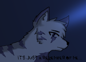 Remember by RavenThalia