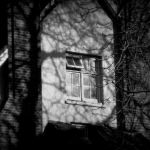 Shadow house by lostknightkg
