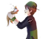 Cry: Pokemon Trainer by Ravermore
