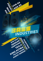 BASS Industries by Benjamin75