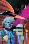 Doctor Who Classics Vol 4 Issue 3 by CharlieKirchoff