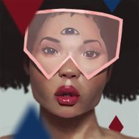 This is Garnet by adell14