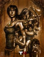 That Kind of Croft by MarcusThomas