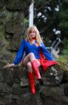 Supergirl by Fairie-Tails