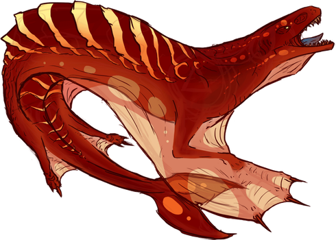 Leviathan by ilovecat1213