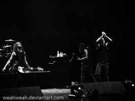 As I Lay Dying - 3 by weahweah