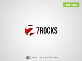 7ROCKS Logo by TraBaNtzeL23