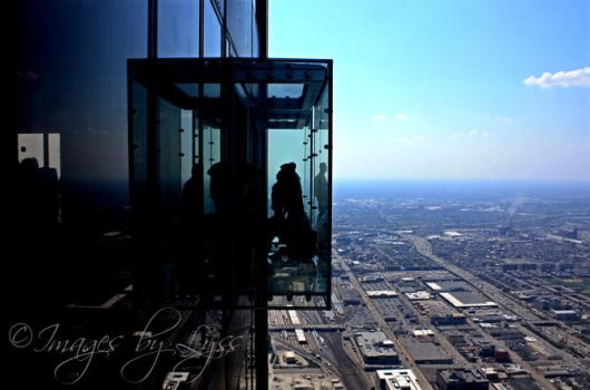 Sears Tower by ImagesByLyss