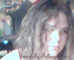 Gracefully Falling Away by queen382