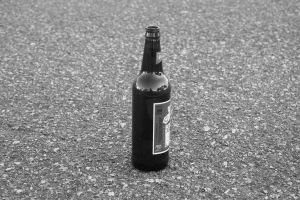 A Beverage in the Streets by Jordanart4peace