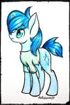My New Character (w/ bio) by TheAnthroPony